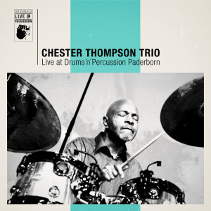 DNP_LIVE-Reihe Chester Thompson Cover